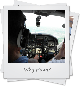 Why Global Hana Aviation Services