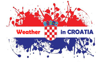 Global Hana Aviation Services - Croatia - Weather in Croatia