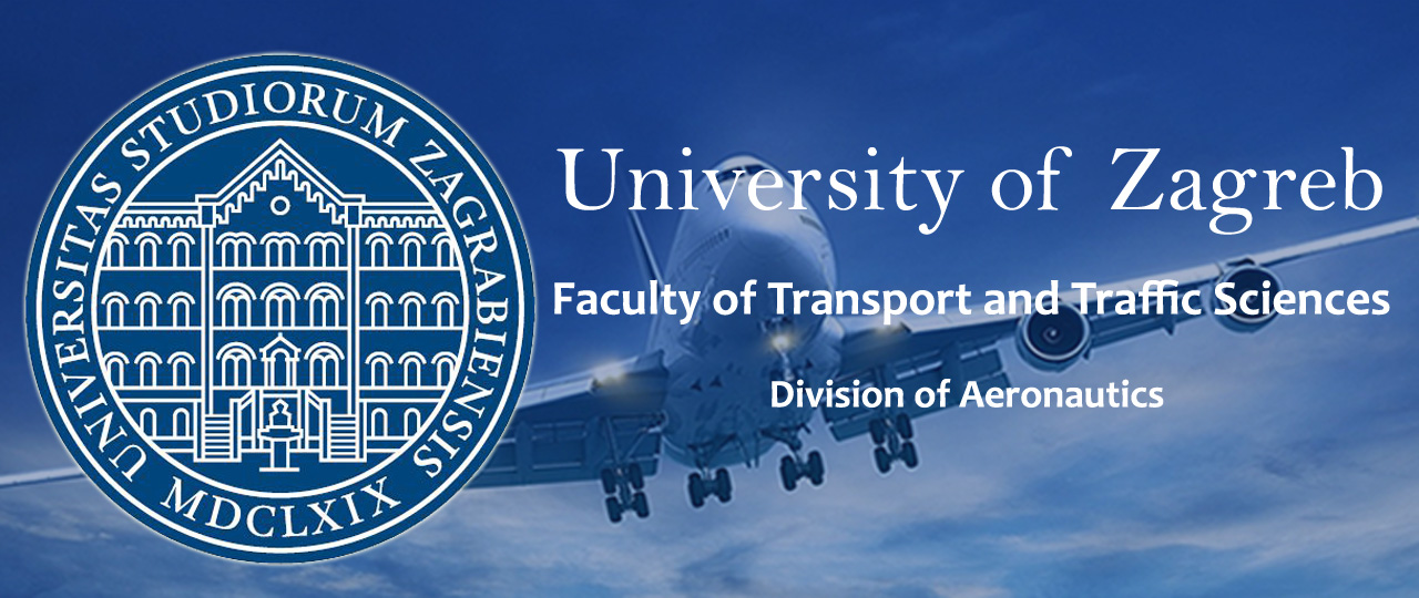 Faculty of Transport and Traffic Sciences, Division of Aeronautics image 1