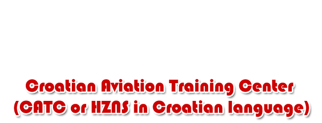 Croatian Aviation Training Center